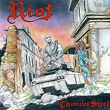 Thundersteel [Vinyl LP]