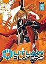 Outlaw Players, tome 7 par Shonen
