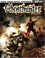 Ghosthunter? Official Strategy Guide de Tim Bogenn
