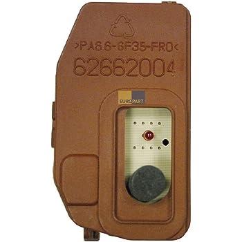 Original Sensorschalter Siemens 498207 Glaskeramikkochfeld EGO 7512000362 Neff