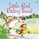 Little Red Riding Hood (Usborne Picture Books)