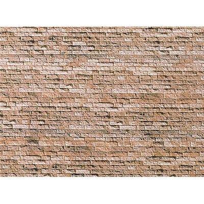 """faller mauerplatten FALLER 222563 - Mauerplatte """"Basalt"""""""