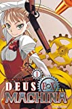 Deus EX Machina Vol.1