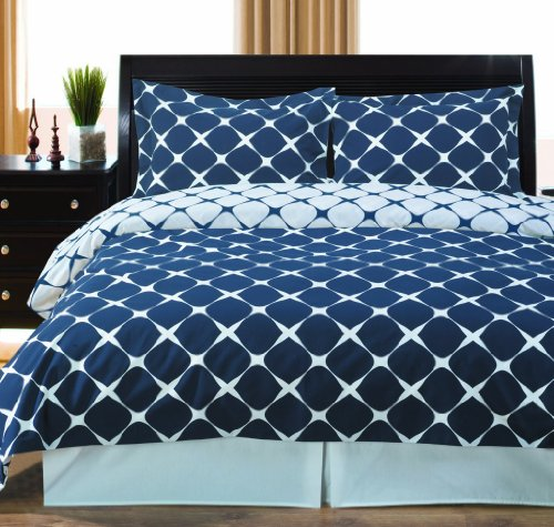 egyptian-cotton-factory-store-3-piece-king-cal-king-size-navy-white-bloomingdale-duvet-cover-set