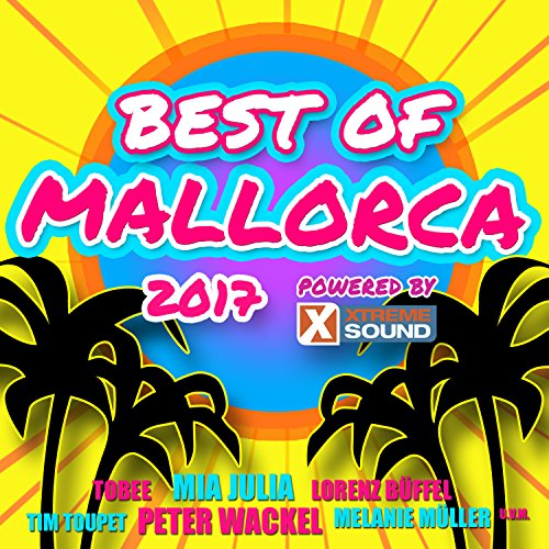 Best of Mallorca 2017 Powered ...