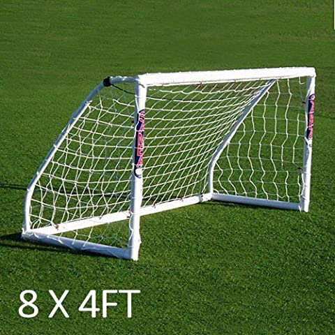 Samba Match Goal Range (Samba 8 x 4ft Match