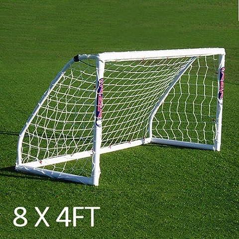 Samba Locking Football Goal Range - The original portable goal