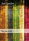 Image de The Sea Wolf (Illustrated) (English Edition)