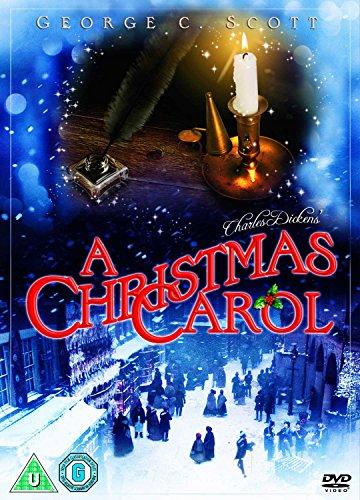 A Christmas Carol [UK Import]
