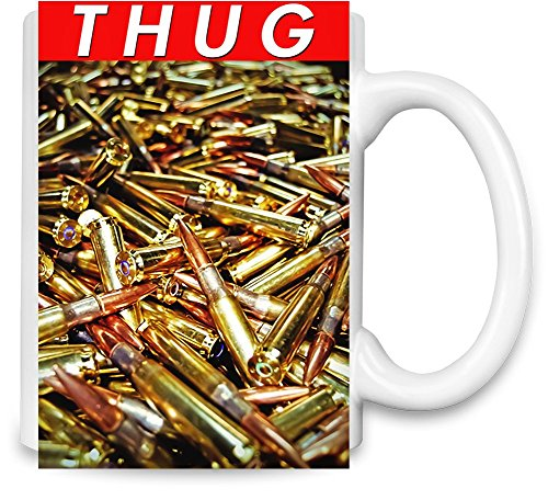 Thug Kaffee Becher (Thug-kaffee-tasse)