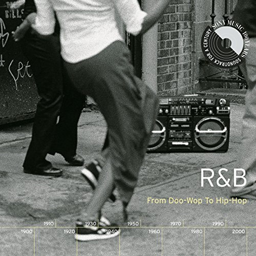 R&B: From Doo-Wop To Hip-Hop [...