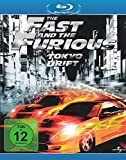 Fast and the Furious 1 - 7 Collection (7-Blu-...Vergleich