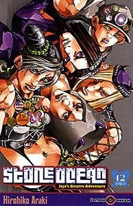 Stone Ocean - Jojo's Bizarre Adventure Saison 6 Edition simple Tome 12