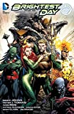 Best DC Comics y Brightests - Brightest Day TP Vol 02 by Ivan Reis Review