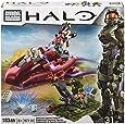 Mega Bloks Toy - Halo Covenant Spectre Ambush Playset Including Figures