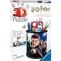 Ravensburger - Puzzle 3D - Pot à crayons - Harry Potter - 11154