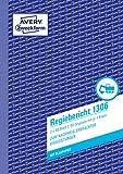 Avery Dennison Formularbuch - Formularios de ventas y facturas (2 x 50 hojas)