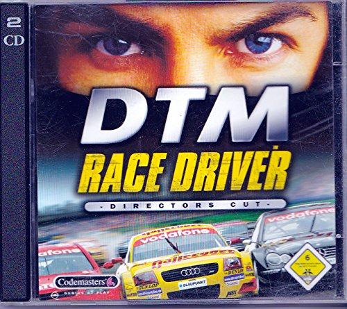 DTM Race Driver (Director's Cut)