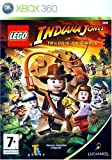 Lego Indiana Jones - La trilogie originale