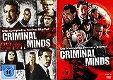 Criminal Minds - Staffeln 5+6 (12 DVDs)