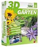 3D Designer Software Garten