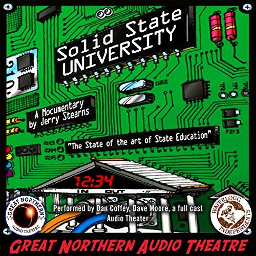Solid State University  Audiolibri