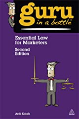 Essential Law for Marketers Paperback