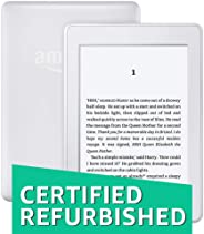 Certified Refurbished Kindle Paperwhite (7th Gen), 6