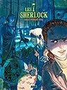 Les 7 Sherlock par Pourquié