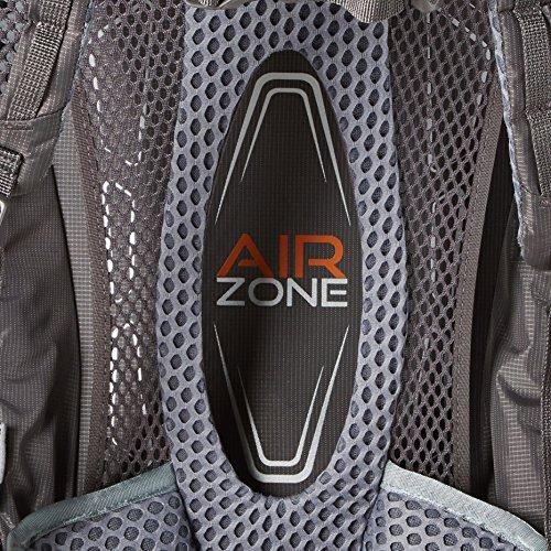 Lowe Alpine Rucksack AirZone Spirit 25, Braun (Tagine/Mushroom)