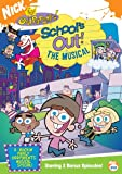 Fairly Oddparents: Schools Out - The Musical [DVD] [2004] [Region 1] [US Import] [NTSC]