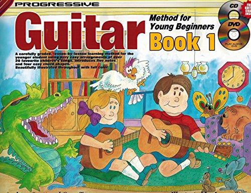 progressive-guitar-method-for-young-beginners-bk-1-book-1-progressive-young-beginners