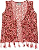 #4: Cherokee Girls' Regular Fit Cotton Jacket