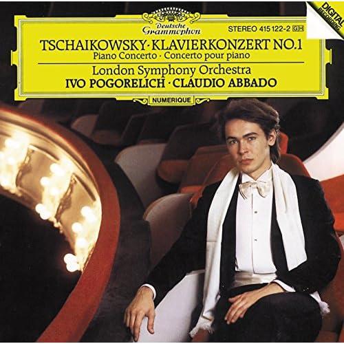 Tchaikovsky: Piano Concerto No.1 In B Flat Minor, Op.23, TH.55 - 1. Allegro non troppo e molto maestoso - Allegro con spirito