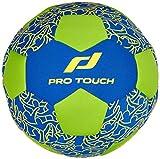 Pro Touch Herren Ball Fußball, grün, 5