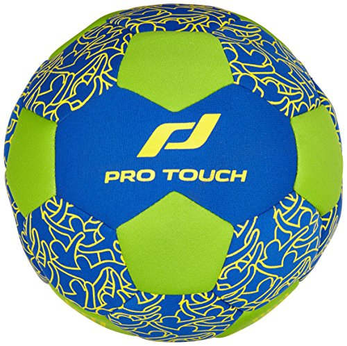 Pro Touch Herren Ball Fußball grün, 5