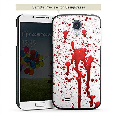 DeinDesign Samsung Galaxy Tab S 10-5 Hülle Schutz Hard Case Cover Blut Halloween Gothic