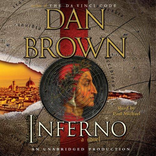Buchseite und Rezensionen zu 'Inferno: A Novel' von Dan Brown