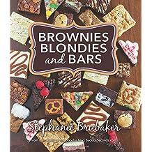 Brownies, Blondies, and Bars