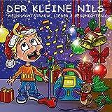 Weihnachtstraum - Lieder & Geschichten