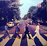 Abbey Road (1C 062-04243 Deutschland) / 1C 062-04 243