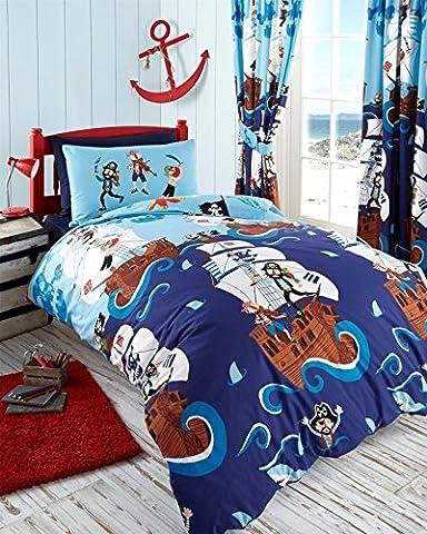 Kids Club - Parure de lit simple ou double à