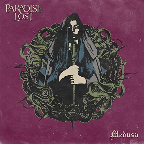 Paradise Lost: Medusa (Audio CD)