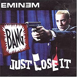 Eminem - Greatest Hits Disc 1