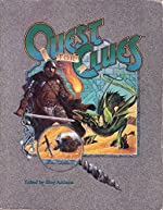 Quest for Clues de Shay Addam