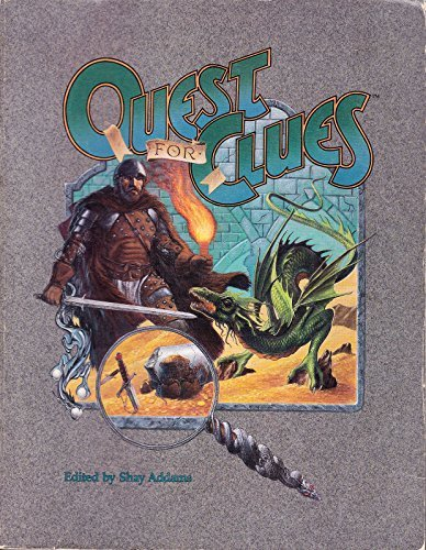 Quest for Clues