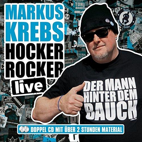 Preisvergleich Produktbild Hocker Rocker Live
