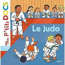 Le judo (Mes p'tits docs)