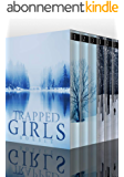The Trapped Girls Collection: Detective Grant Abduction Mysteries (English Edition)