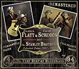 Best De Flatt Et Scruggs - Flatt & Scruggs 1948-1950 [Import anglais] Review